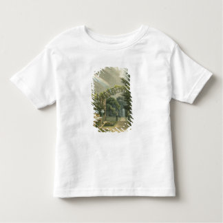 Sunshine after Rain, from 'Fragments on the Theory Shirt