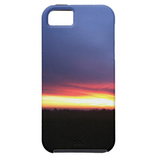 Sunshine - alba iPhone 5 cárcasas