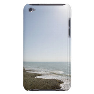 Sunshine and beach iPod touch case