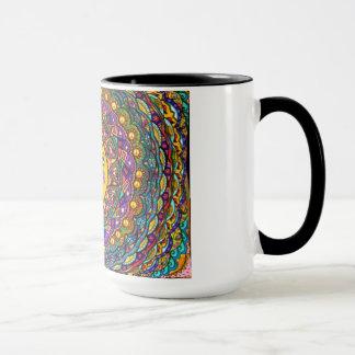 Sunshine and Coffee Mug