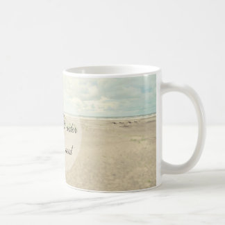 sunshine and salt water mug