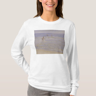 Sunshine at Skagen: Boys Swimming, 1892 T-Shirt