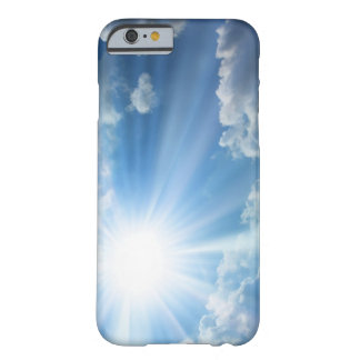 Sunshine Barely There iPhone 6 Case