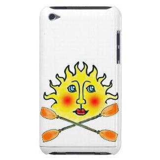 Sunshine case