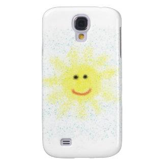 Sunshine Galaxy S4 Covers