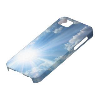 Sunshine iPhone 5 Covers