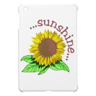 Sunshine Case For The iPad Mini