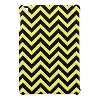 Sunshine Chevron 2 iPad Mini Cover