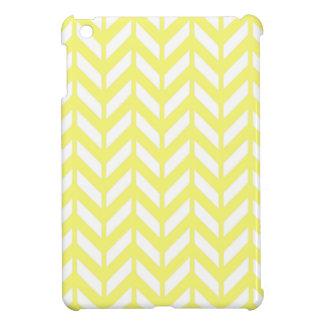 Sunshine Chevron 4 iPad Mini Case