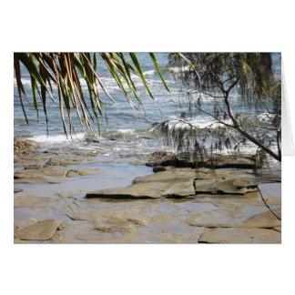 Sunshine Coast Beach Card
