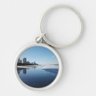 Sunshine Coast Queensland Australia Keychain