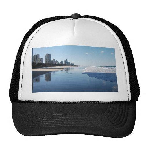 Sunshine Coast Queensland Australia Trucker Hat