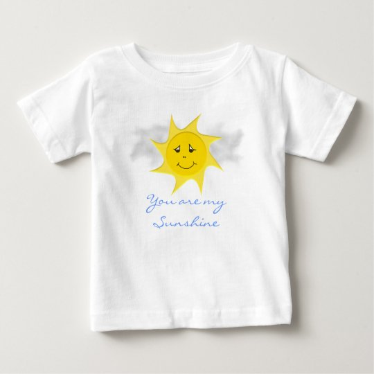 Sunshine Collection Baby T-Shirt