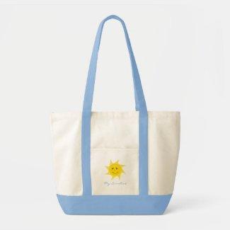 Sunshine Collection bag