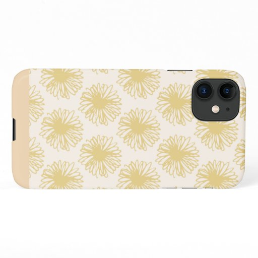 Sunshine Daisies iPhone 11 Case