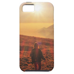Sunshine - Dawn or Dusk iPhone SE/5/5s Case
