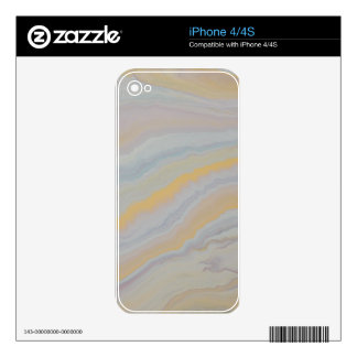 Sunshine Decal For iPhone 4