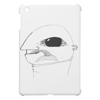 Sunshine Eyes Cover For The iPad Mini
