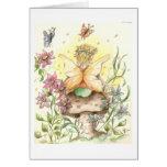 Sunshine Fairy Greeting Cards