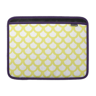 Sunshine Fish Scale 1 MacBook Air Sleeve