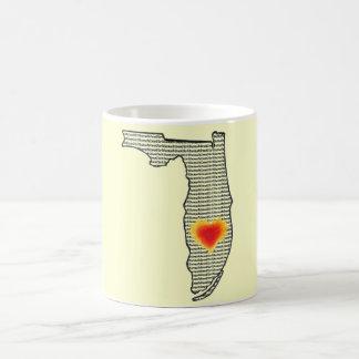 """Sunshine Girl"" Coffee Mug Coffee Mugs"