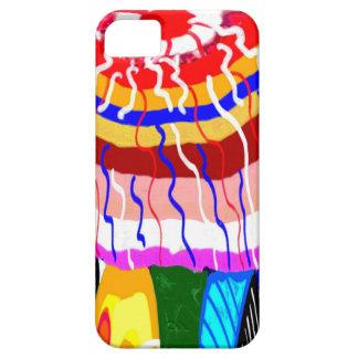 Sunshine Graphic Design iPhone 5 Cases