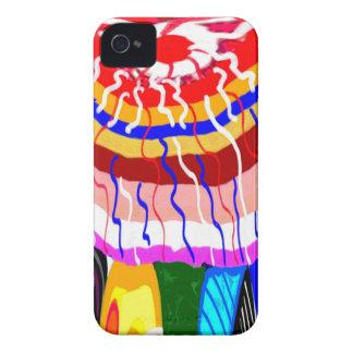 Sunshine Graphic Design Case-Mate iPhone 4 Case