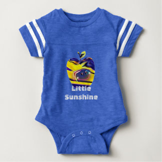 Sunshine Happiness Infant Bodysuit