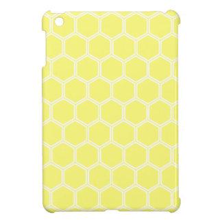 Sunshine Hexagon 1 iPad Mini Cover