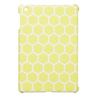 Sunshine Hexagon 2 iPad Mini Cover