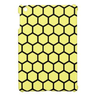Sunshine Hexagon 4 Cover For The iPad Mini