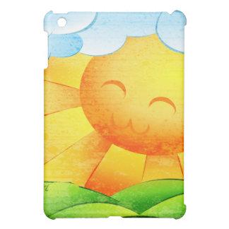 Sunshine iPad Mini Covers