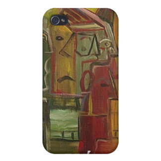 Sunshine iPhone 4 Cover