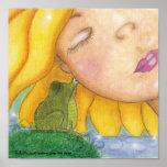 Sunshine Kisses Poster