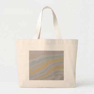 Beach Themed Sunshine Large Tote Bag