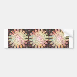 Sunshine -  Lifeforce for the Universe Bumper Sticker