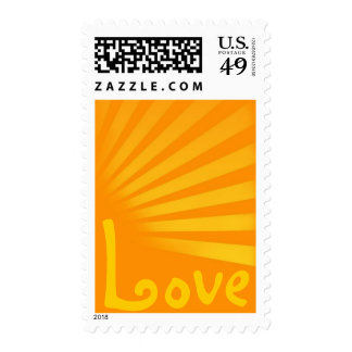 Sunshine Love Stamps