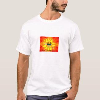 Sunshine Man T-Shirt