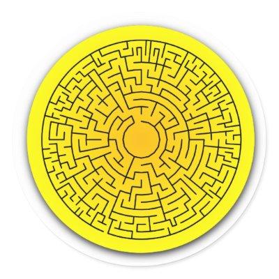 vision récurrente d'un symbole genre vortex Sunshine_maze_sticker-p217119787358684223qjcl_400