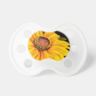 Sunshine on a Stalk Baby Pacifier