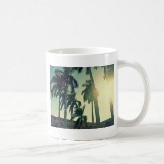 Sunshine on Ringling Classic White Coffee Mug