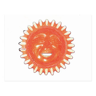 Sunshine Products Postcard