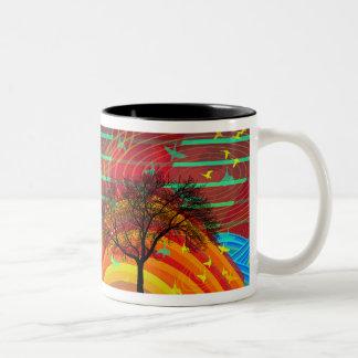 """""""Sunshine Rock"""" Mug"""