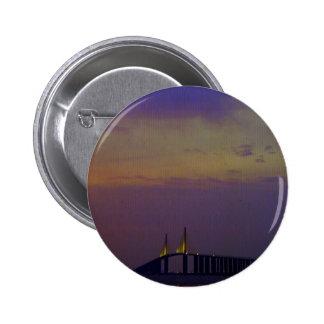 Sunshine Skyway Bridge Button