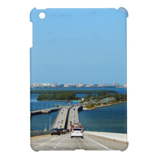 Sunshine Skyway Bridge case iPad Mini Cases