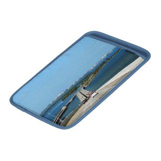 Sunshine Skyway Bridge case MacBook Air Sleeve