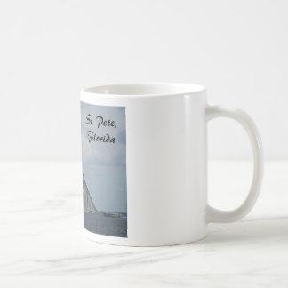 Sunshine Skyway Bridge Florida Coffee Mug Photo 1