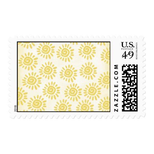 Sunshine Stamps