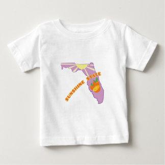 Sunshine State Baby T-Shirt