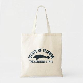 Sunshine State. Tote Bag